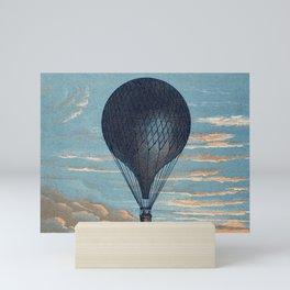 Le Ballon Mini Art Print