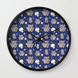 Little WereWolf Wall Clock
