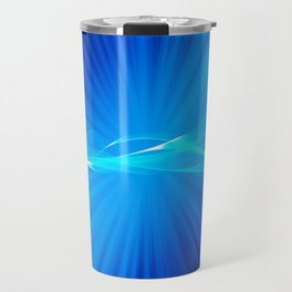 Abstract Background 415 Travel Mug