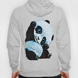 Panda Hugs Hoody