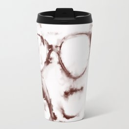 The Visionary Sepia Travel Mug