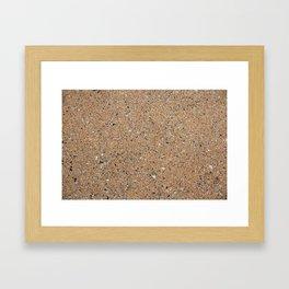 Tile 1819 Framed Art Print