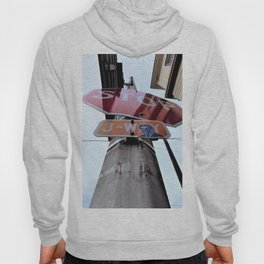 Small Town Vibes 2 Hoody