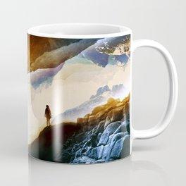 Vision of fire and ice Coffee Mug