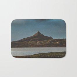 Magnificent Iceland by Mareks Steins Bath Mat