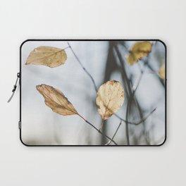November leaves Laptop Sleeve