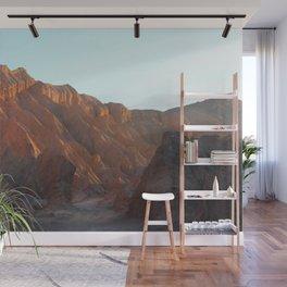 Valle de la luna Wall Mural