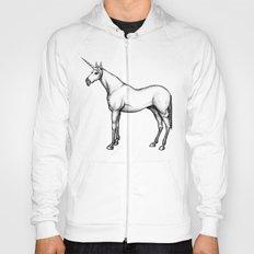 Ghost of unicorn Hoody
