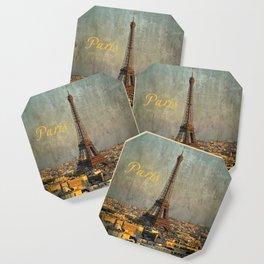 I love Paris Coaster
