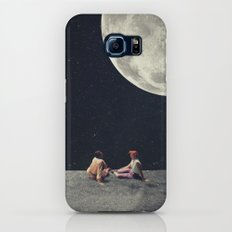 I Gave You the Moon for a Smile Galaxy S8 Slim Case
