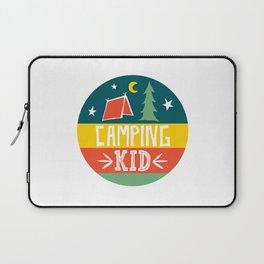 camping kid Laptop Sleeve