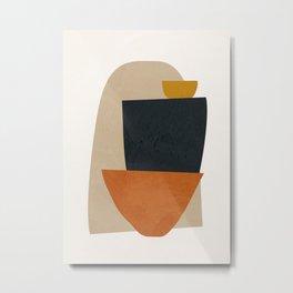 Abstract Art5 Metal Print