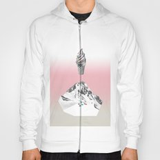 Domestic landscape Hoody