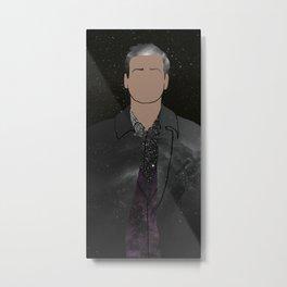Greg Lestrade Metal Print