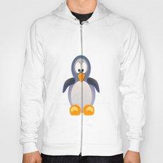 Penguin Grey Hoody