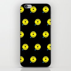 lazy eye iPhone & iPod Skin