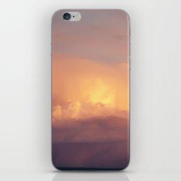 Cloud Nine iPhone Skin