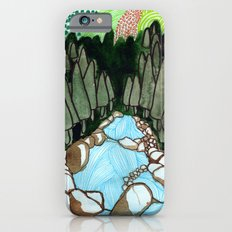 Landscapes / Nr. 7 iPhone 6s Slim Case