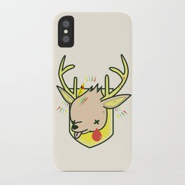 HUNTER'S COLLECTIONG iPhone Case
