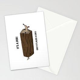 Dogalog Stationery Cards