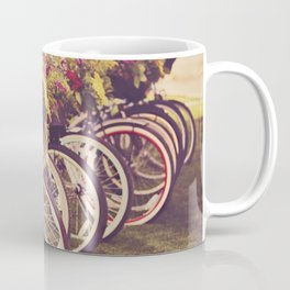 Beach Cruisers Coffee Mug