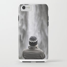 Seljalandsfoss Waterfall Iceland iPhone Case