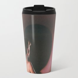 A Rare And Lucid State Travel Mug