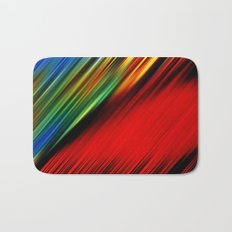 We're Hallucinating As Fast As We Can! Bath Mat