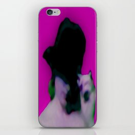 The Greeting 3 iPhone Skin
