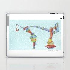 Hooked Laptop & iPad Skin