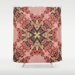 Plant Fad II Shower Curtain