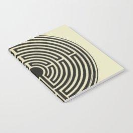 Labyrinth Notebook