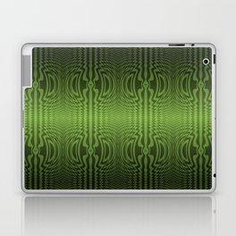 Good Green Vibrations Laptop & iPad Skin