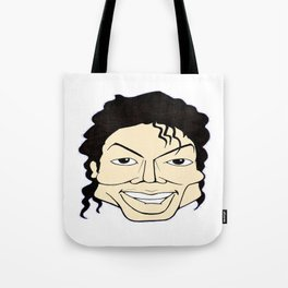 Jacko Tote Bag