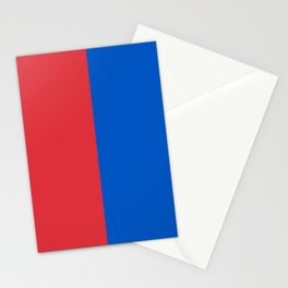 Two Sides of New Harley Quinn Stationery Cards