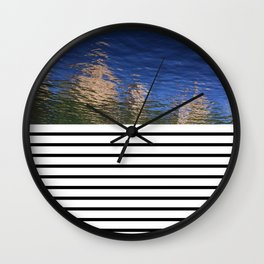 odraz Wall Clock