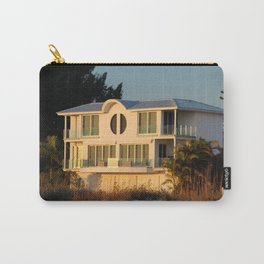 Anna Maria Architecture I Carry-All Pouch