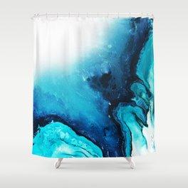SERENDIPITY Shower Curtain