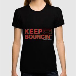 KEEP BOUNCIN' - A TRIBE CALLED QUEST T-shirt