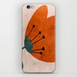 Ordinary Marsh Clamp iPhone Skin