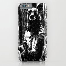 Bear With Me Slim Case iPhone 6s