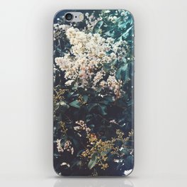 Amongst the Myrtle Tree iPhone Skin