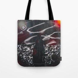 Void Worship Tote Bag