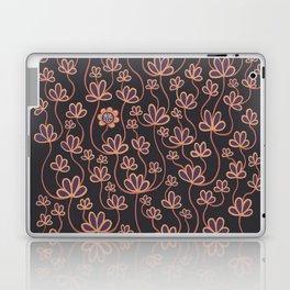 No movin, just growin Laptop & iPad Skin