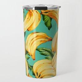 If you like fruit, eat it all Travel Mug