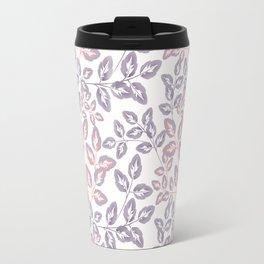 Delicate sprigs. Travel Mug