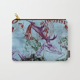 Our Young Bones Carry-All Pouch