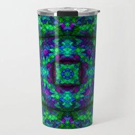Padded Python Posterchild Travel Mug