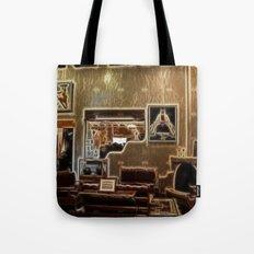 Adobe Lobby Tote Bag