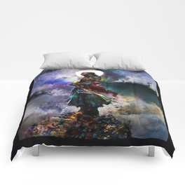 witchers dream Comforters